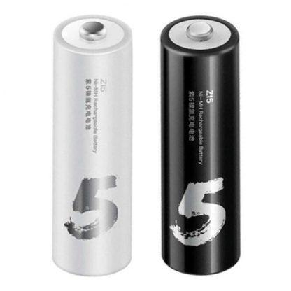 Батарейки аккумуляторные Xiaomi ZI5 Ni-MH 1800mAh Rechargeable Battery 4шт1