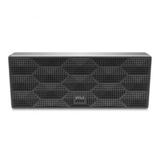 Колонка Xiaomi Square Box Bluetooth Speaker (Box Cube) Black1