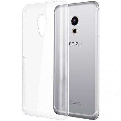 Накладка силиконовая для Meizu Pro 6