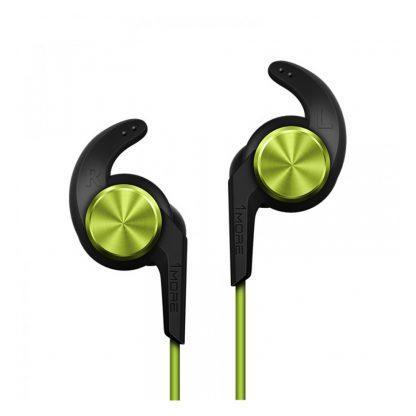 Наушники Xiaomi 1MORE iBFree Bluetooth Earphones (беспроводные) green