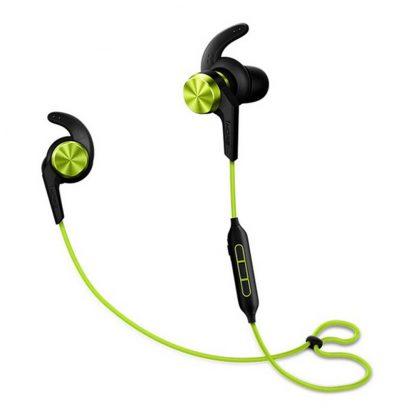 Наушники Xiaomi 1MORE iBFree Bluetooth Earphones (беспроводные) green1