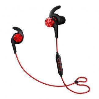 Наушники Xiaomi 1MORE iBFree Bluetooth Earphones (беспроводные) red1