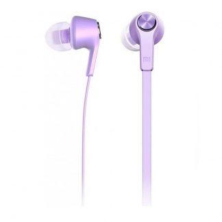 Наушники Xiaomi Piston Colorful Edition Purple1