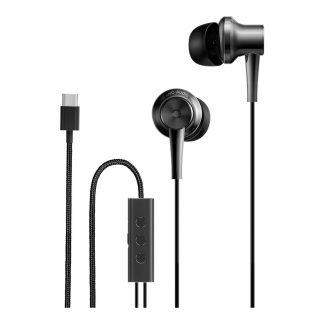 Наушники с шумоподавлением Xiaomi Noise-canceling headphone (Type-C) Black1