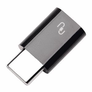 Переходник Xiaomi с Micro USB на Micro USB type C