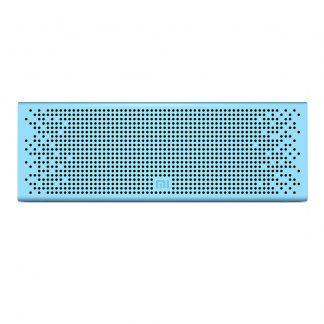 Портативная Bluetooth колонка Xiaomi Mini Square Box 2 Blue1