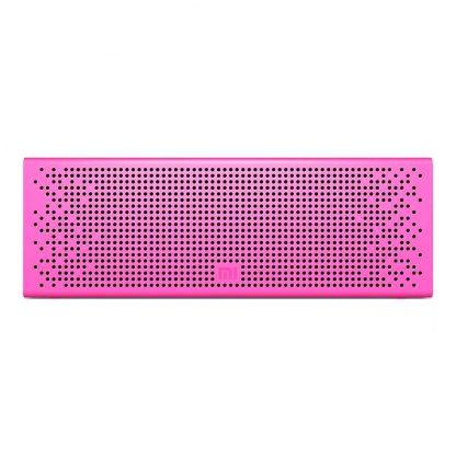 Портативная-Bluetooth-колонка-Xiaomi-Mini-Square-Box-2-Pink1