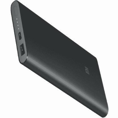 Power Bank Xiaomi Mi Power 2 10000mAh - (черный)