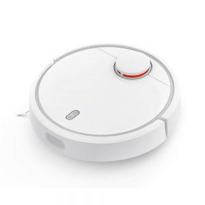 Робот-пылесос Xiaomi Mi Robot Vacuum (белый)-1