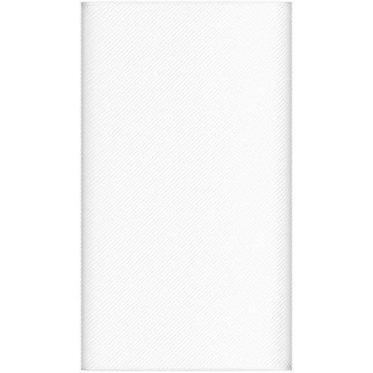 Силиконовый чехол Xiaomi для Powerbank 10 2 - белый
