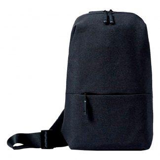 Сумка через плечо Xiaomi Chest Bag Black-1