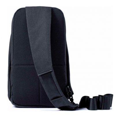 Сумка через плечо Xiaomi Chest Bag Black-2