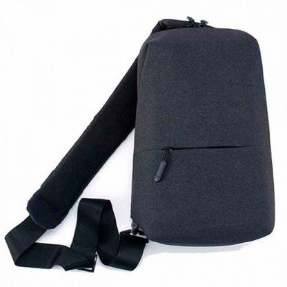 Сумка через плечо Xiaomi Chest Bag Black-3