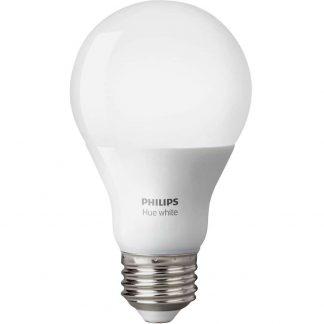 Умная Wi-Fi лампочка Philips smart bulb-1