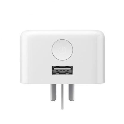 Умная WiFi розетка Xiaomi Mi Smart Power Plug - 1