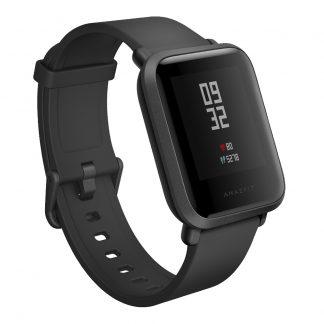 Умные часы Xiaomi Amazfit Bip Black1