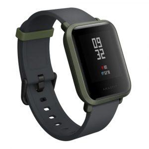 Умные часы Xiaomi Amazfit Bip Kokoda Green1