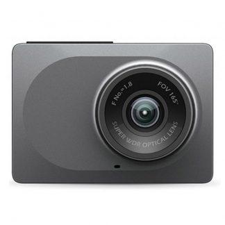 Видеорегистратор Xiaomi Yi 1080P Car WiFi DVR Gray1
