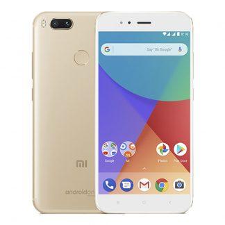 Xiaomi Mi A1 Gold1
