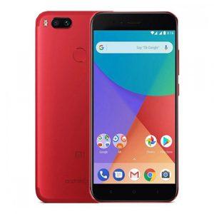 Xiaomi Mi A1 Red1