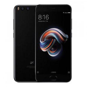 Xiaomi Mi Note 3 Black1