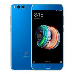 Xiaomi Mi Note 3 Blue1