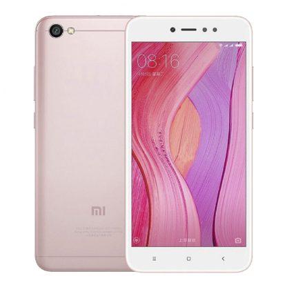 Xiaomi Redmi Note 5A pink1