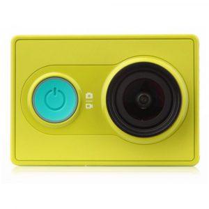 Xiaomi Yi Action Camera Basic Edition — Green1
