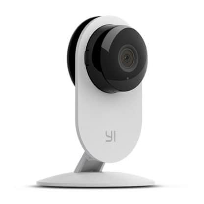 Xiaomi Yi Smart iP Camera - White