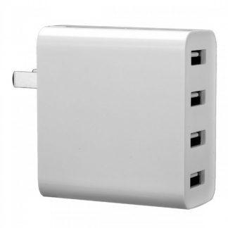 Зарядное устройство Xiaomi 4 USB 2A (White) GDS4044CN1