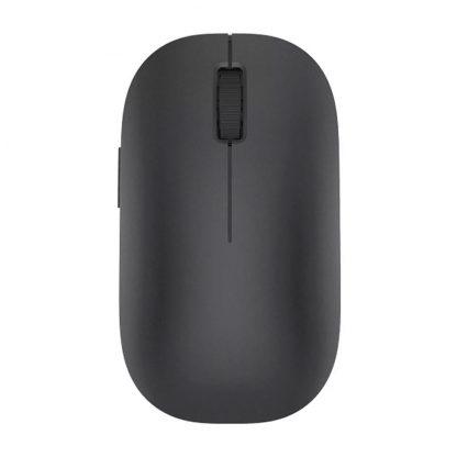 Besprovodnaya Myish Xiaomi Black 1