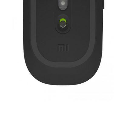 Besprovodnaya Myish Xiaomi Black 4