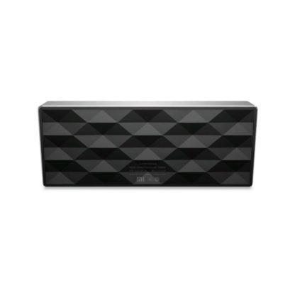 Колонка Xiaomi Square Box Bluetooth Speaker (Box Cube) black - 2