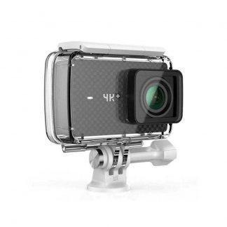 Экшн камера Xiaomi Yi 4k+ Action Camera Комплект с аквабоксом - 1