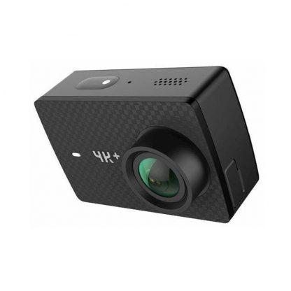 Экшн камера Xiaomi Yi 4k+ Action Camera Комплект с аквабоксом - 2