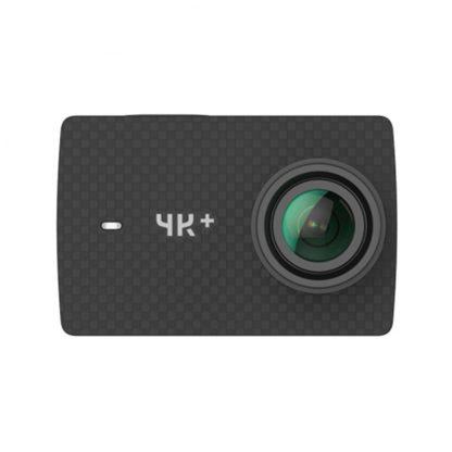 Экшн камера Xiaomi Yi 4k+ Action Camera Комплект с аквабоксом - 3