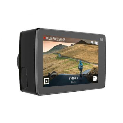 Экшн камера Xiaomi Yi 4k+ Action Camera Комплект с аквабоксом - 4