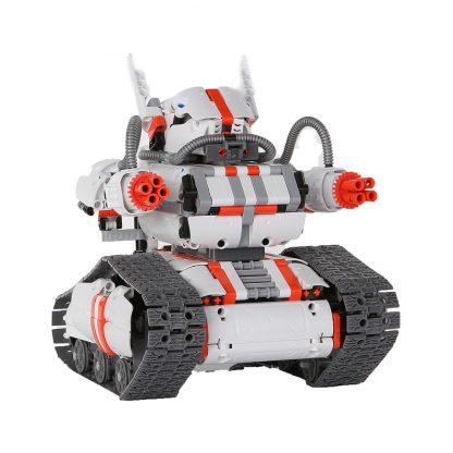 Konstruktor Robot Transformer Mi Bunny Building Block Tank Toy 1