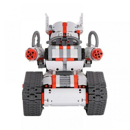 Konstruktor Robot Transformer Mi Bunny Building Block Tank Toy 2