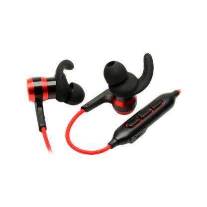 Наушники Xiaomi 1MORE iBFree Bluetooth Earphones (беспроводные) red - 2