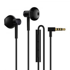 Наушники Xiaomi Mi Dual Driver (Black) BRE01JY - 1