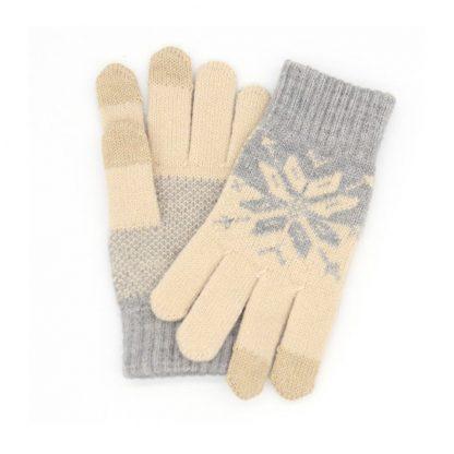 Оригинальные перчатки для сенсорных экранов Xiaomi - 3