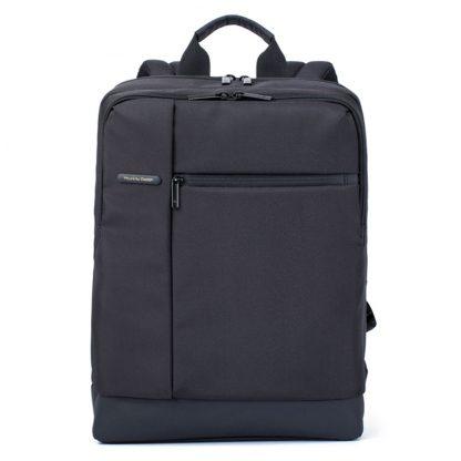 Рюкзак Xiaomi Classic Business Backpack (Black) - 1