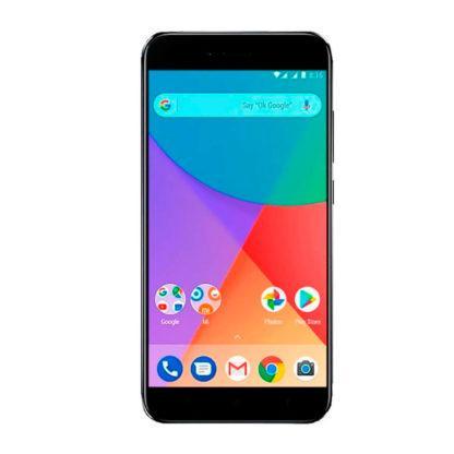 Xiaomi Mi A1 64Gb+4Gb Dual LTE Black - 3