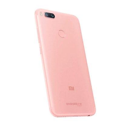 Xiaomi Mi A1 64Gb+4Gb Pink - 3
