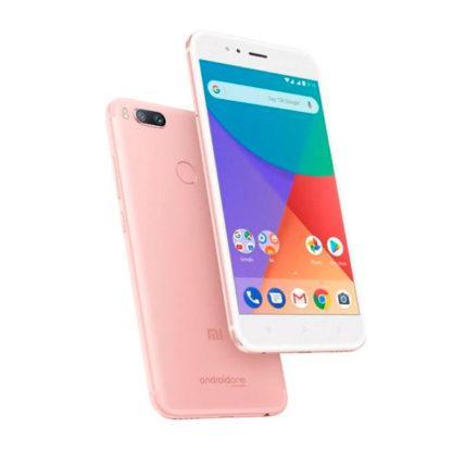 Xiaomi Mi A1 64Gb+4Gb Pink - 4