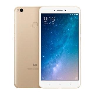 Xiaomi Mi Max 2 32Gb Gold
