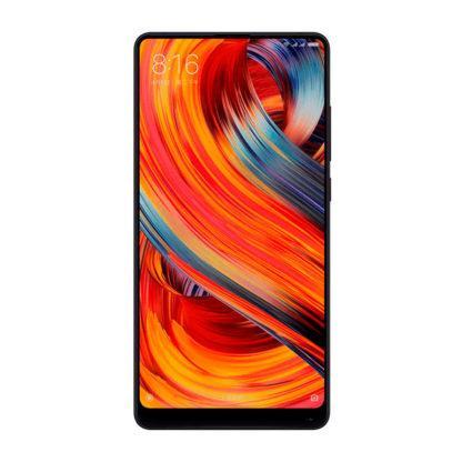 Xiaomi Mi Mix 2 64Gb Black - 2