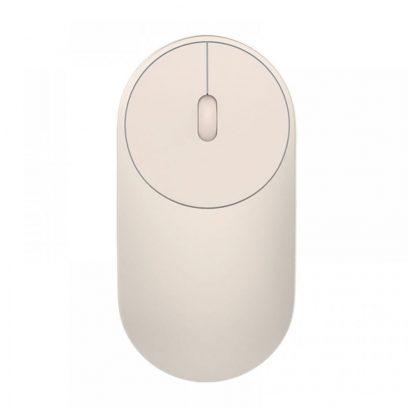 Xiaomi Mi Mouse Bluetooth gold (беспроводная мышь) - 1