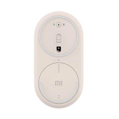 Xiaomi Mi Mouse Bluetooth gold (беспроводная мышь) - 2